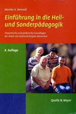 Einführung in die Heil- und Sonderpädagogik - Mängelartikel_small