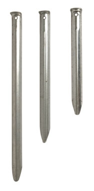 Mil-Tec® Zelthering Stahl - 18 cm_small