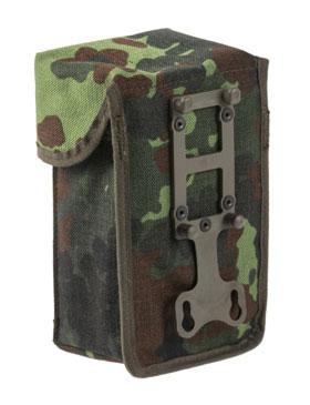 Mil-Tec® Bundeswehr (BW) Magazintasche G3_small02