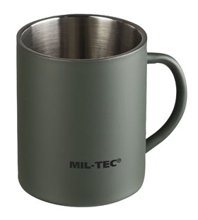 Mil-Tec® Trinkbecher 'Insulated' - 450 ml_small