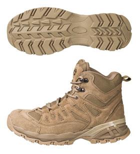 Mil-Tec® Squad Stiefel 5 Inch_small01