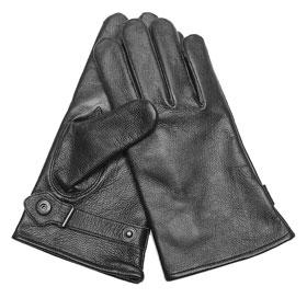 Mil-Tec® BWLederfingerhandschuhe gefüttert_small