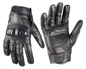 Mil-Tec® Taktische Handschuhe Leder_small