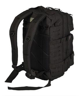 US Assault Pack Rucksack Laser Cut - groß_small01