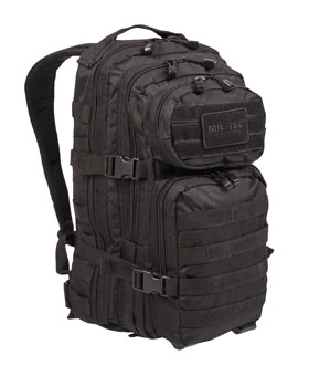 Mil-Tec® US Rucksack Assault Pack - klein_small