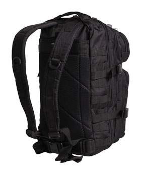 Mil-Tec® US Rucksack Assault Pack - klein_small01
