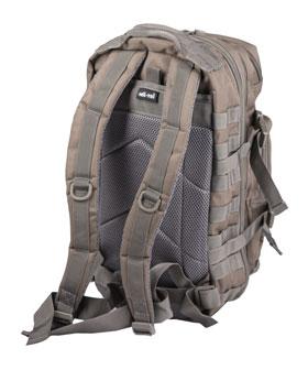 US Assault Pack Rucksack - klein_small01