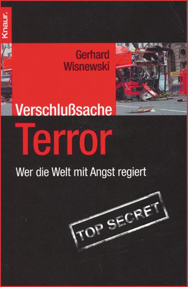 Verschlußsache Terror