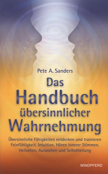 Das Handbuch übersinnlicher Wahrnehmung