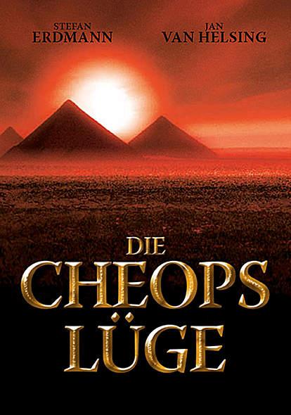 Die Cheops-Lüge (DVD)