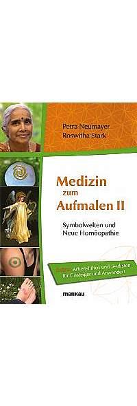 Medizin zum Aufmalen II