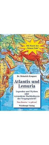 Atlantis und Lemuria
