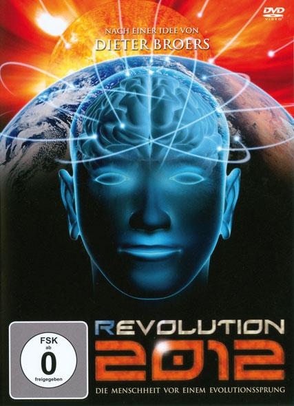 Revolution 2012 DVD