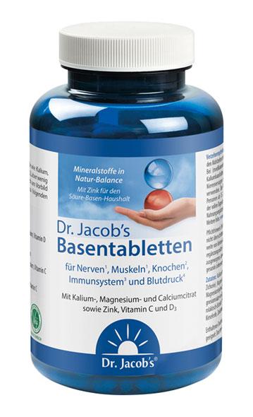 Dr. Jacob's Basentabletten