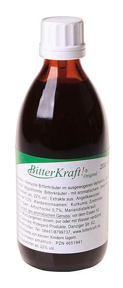 BitterKraft!® Original