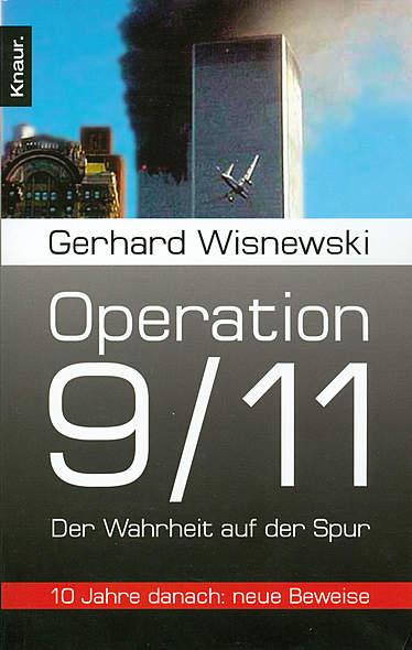 David Chandler - 9/11 - Geschmolzenes Metall und weggeschleuderter Gegenstand