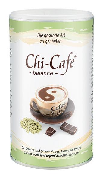 Chi-Cafe® balance
