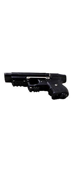 #JPX JET Protector – effektive Pfefferspraypistole#
