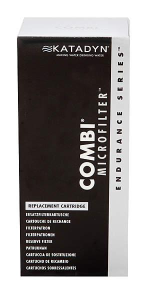 Keramik-Ersatzfilterelement für Katadyn Combi Plus