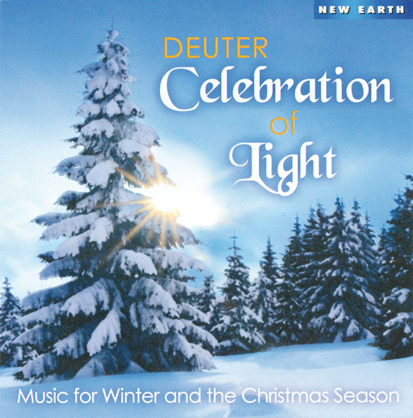 Celebration of Light CD