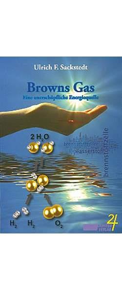Browns Gas
