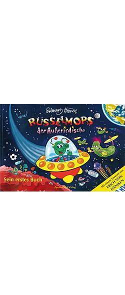 Rüsselmops der Außerirdische von Reinhard Habeck | Kopp Verlag