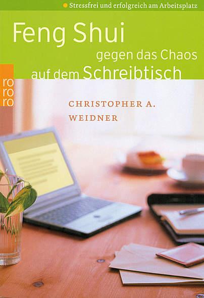 Feng Shui gegen das Chaos auf dem Schreibtisch