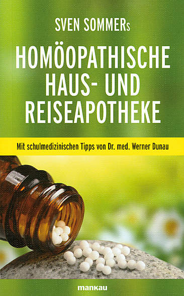 Homöopathische Haus- und Reiseapotheke
