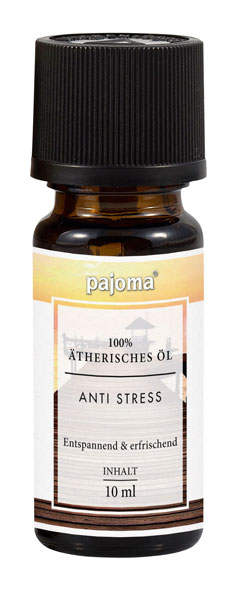 Ätherisches Öl Anti-Stress