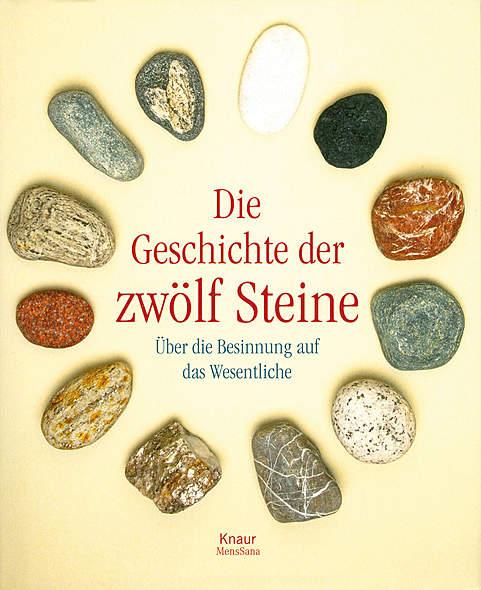 Die Geschichte der zwölf Steine