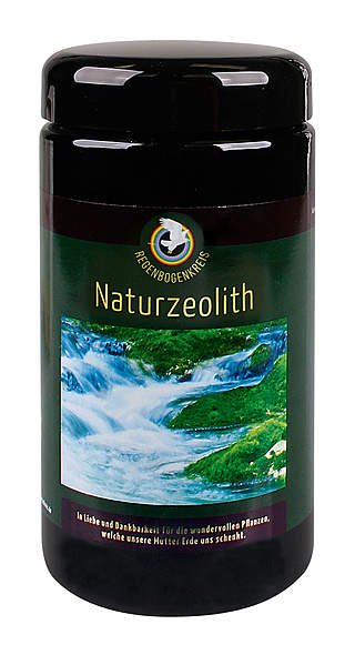 Naturzeolith 250 g - vegan