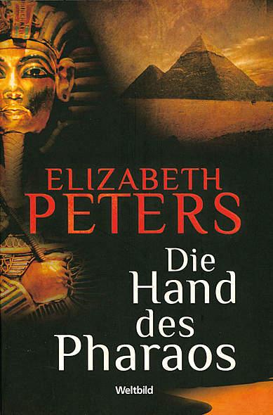 Die Hand des Pharaos