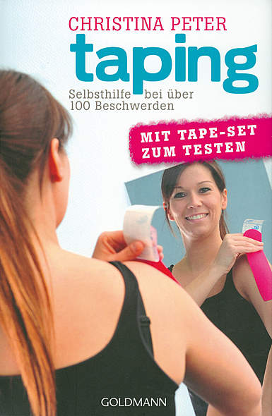 Taping von Christina Peter | Kopp Verlag