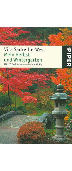 Mein Herbst- und Wintergarten