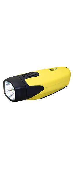 Freeplay Sherpa LED Kurbel-Taschenlampe