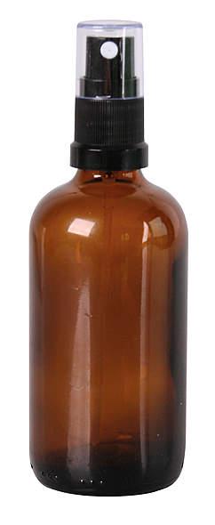 Zubehörflasche für Magnesium-Öl Pumpsprühflasche