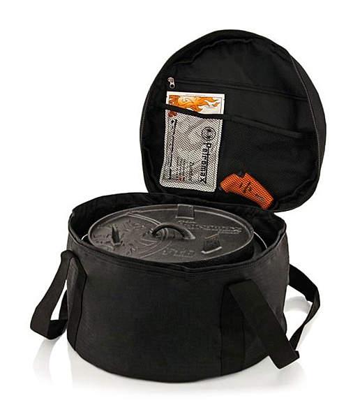 Petromax - Tasche für Feuertöpfe / Dutch Oven ft6 und ft9