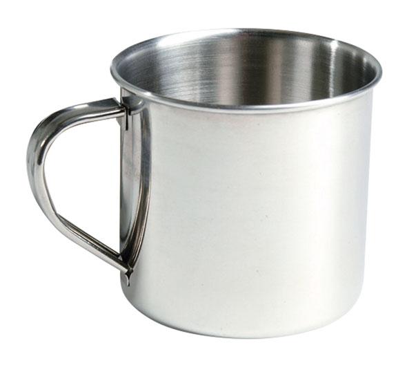 Trinkbecher - Edelstahl 500 ml