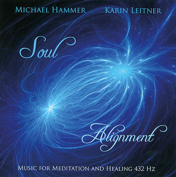 Soul Alignment - CD