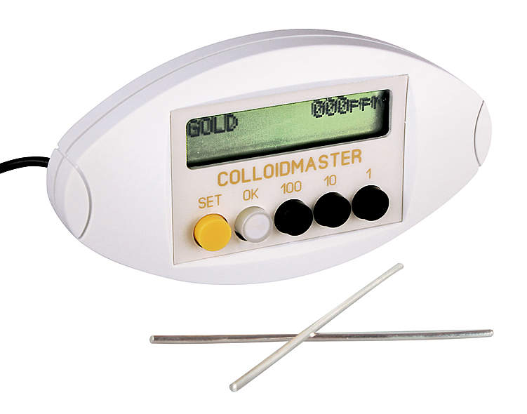 Colloidmaster CM1000 Vollautomatischer Kolloidgenerator