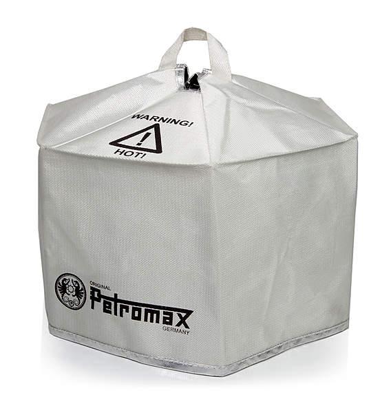 Petromax Atago / Feuertopf - Umluftkuppel