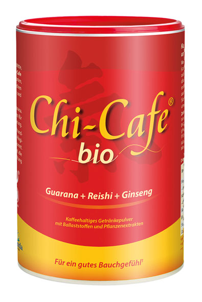Chi-Cafe® Bio 400g - vegan
