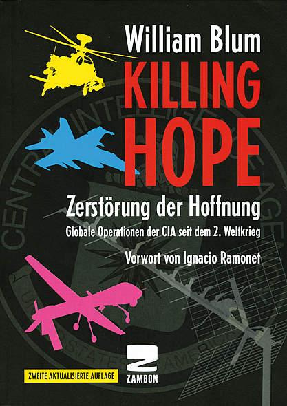 Zerstörung der Hoffnung - Killing Hope