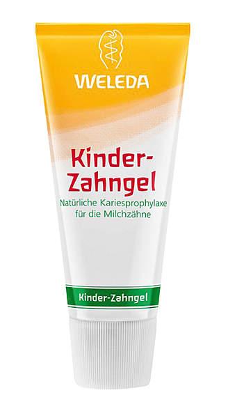 3er Pack Weleda Kinder-Zahngel, 50ml