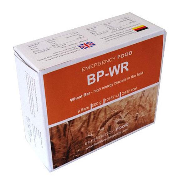 BP-WR Notration - Einzelpackung