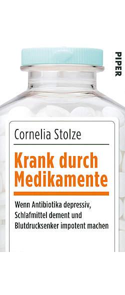 Krank durch Medikamente - Mängelartikel