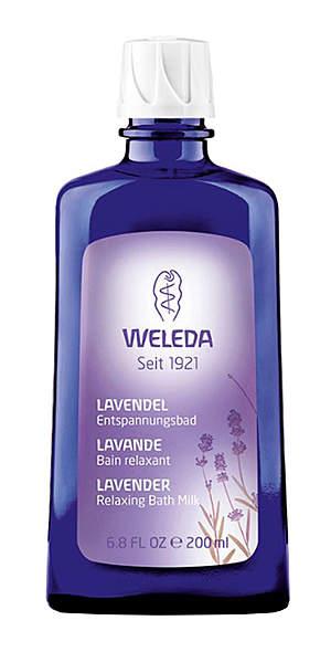 Weleda Lavendel Entspannungsbad - 200ml