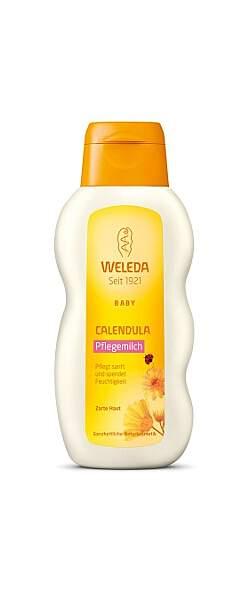 2er Pack Weleda Calendula Pflegemilch - 200ml