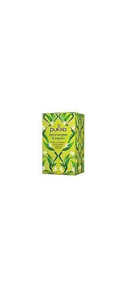 2er Pack Pukka Zitronengras & Ingwer Tee