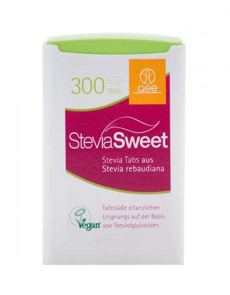 SteviaSweet Tabs